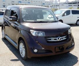 TOYOTA BB 1.5 AUTOMATIC NICE CAR 2007