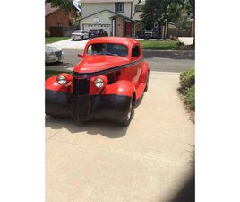 FOR SALE: 1937 STUDEBAKER DICTATOR IN WEST PITTSTON, PENNSYLVANIA
