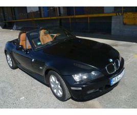 BMW Z3 ROADSTER 2.2I IM PERFEKTEN ZUSTAND