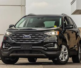 USED 2020 FORD EDGE SEL