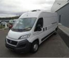 FIAT DUCATO REFRIGERATED LWB 5YR/200 000KM WARRAN FOR SALE IN KERRY FOR €41,500 ON DONEDEA