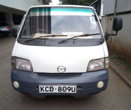 NISSAN VANETTE KCD FOR QUICK SALE