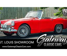 1965 AUSTIN-HEALEY SPRITE FOR SALE