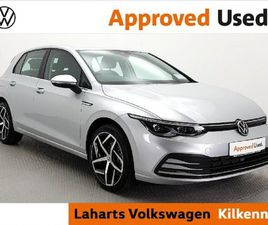 VOLKSWAGEN GOLF STYLE 1.5TSI 5DR 130HP FOR SALE IN KILKENNY FOR €29,950 ON DONEDEAL
