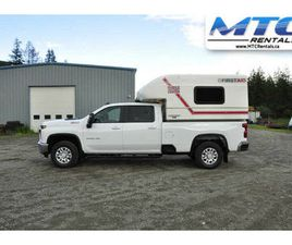 NEW 2020 CHEVROLET 3500HD WITH TUFPORT MTC | CARS & TRUCKS | CITY OF TORONTO | KIJIJI