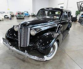 1938 BUICK FOR SALE