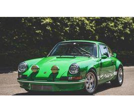 PORSCHE 911 CARRERA RS 2.7 (TOURING)