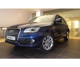AUDI - Q5 2.0 TDI CLEAN 190CV QUATT S TRO ADVANCED