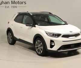 KIA STONIC K3 2 TONE 1.0 PETROL RESERVE FOR JAN 2 FOR SALE IN CORK FOR €25,255 ON DONEDEAL