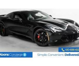 STINGRAY WITH 3LT COUPE
