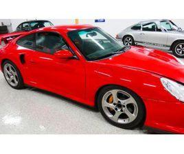 PORSCHE GT2, 2002,