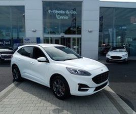 FORD KUGA ST-LINE FOR SALE IN CLARE FOR €36760 ON DONEDEAL