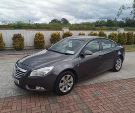 OPEL INSIGNIA, 2010 FOR SALE IN DUBLIN FOR €4,500 ON DONEDEAL