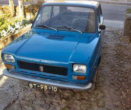 FIAT 127 127