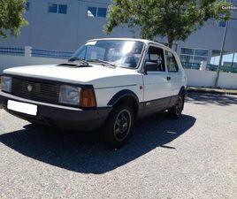 FIAT 127 V 4 - 82