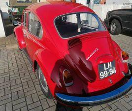 VW CAROCHA 1300L