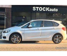 BMW 225 ACTIVE TOURER XE AUT - 17