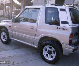 SUZUKI VITARA CABRIO1.9TDJLXHARTOP - 00
