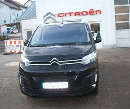 CITROEN SPACETOURER BUISNESS L2 BL 150ST