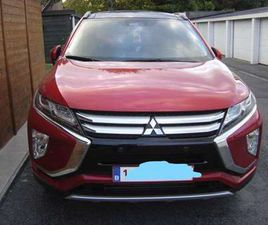 MITSUBISHI ECLIPSE CROSS 1.5T 4WD INSTYLE CVT