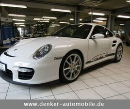 PORSCHE 911 GT2 1.HAND SAMMLERFAHRZEUG