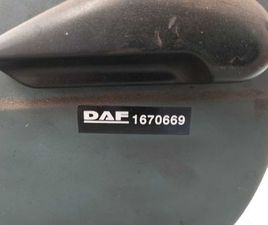 DAF PARTS FOR SALE IN DUBLIN FOR €UNDEFINED ON DONEDEAL