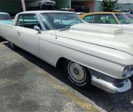 FOR SALE: 1964 CADILLAC DEVILLE IN MIAMI, FLORIDA