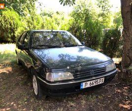 CARS.BG - PEUGEOT 405 1,9 D, 1250 ЛВ., ДИЗЕЛ