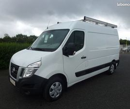 NISSAN NV 400 L2H2 F3300 DCI 130 N-CONNECTA