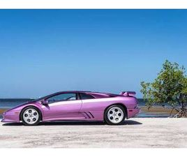 1994 LAMBORGHINI DIABLO FOR SALE