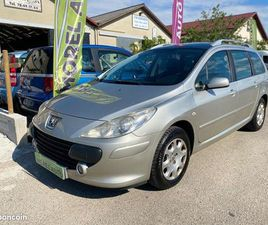 PEUGEOT 307 SW RESTYLÉE 1.6 HDI 90CV
