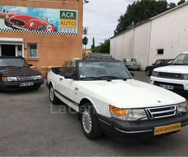 CABRIOLET 2.0 TURBO 175