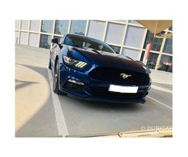 FORD MUSTANG GCC FOR SALE: AED 53,000