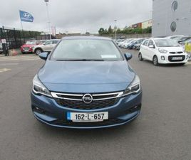 OPEL ASTRA SC 1.4I 100PS 5DR FOR SALE IN LIMERICK FOR €15,500 ON DONEDEAL