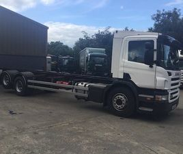 P280 SCANIA FOR SALE IN ARMAGH FOR €1 ON DONEDEAL