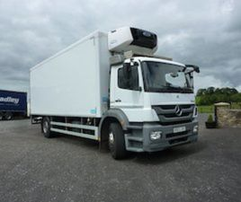 2013 MERC 1824 SOLOMON 25FT FRIDGE FOR SALE IN TYRONE FOR £13750 ON DONEDEAL