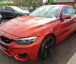 BMW M4, 3.0I