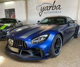 MERCEDES-BENZ AMG GT R PRO 1 OF 750 /ON STOCK/CARBON/F&H-KAM