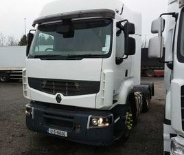 TRANSPORT FLEET AUCTIONS FOR SALE IN DUBLIN FOR €1 ON DONEDEAL