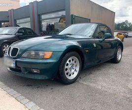 BMW Z3 ROADSTER 1.8I 115 CH