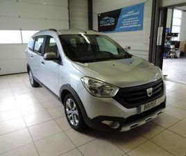 STEPWAY DCI 110 7 PLACES