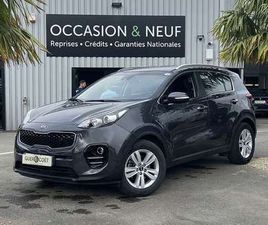 1.7 CRDI 141CH ISG ACTIVE BUSINESS 4X2 DCT7