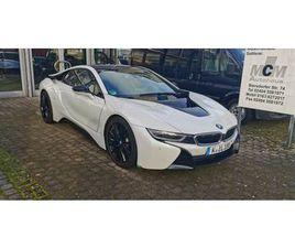 BMW I8 LIMITED EDITION