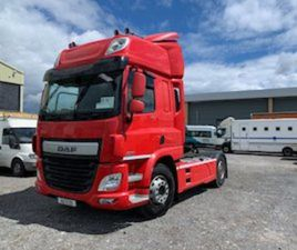 DAF , 2016 FOR SALE IN DUBLIN FOR € ON DONEDEAL