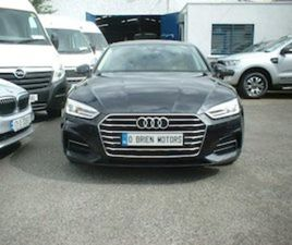 AUDI A5 2.0 TDI 150PS SE SPORTBACK, 2018 FOR SALE IN DUBLIN FOR €26950 ON DONEDEAL