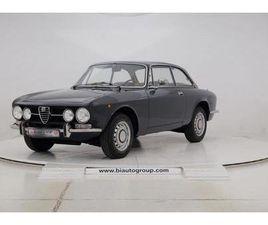 ALFA ROMEO GT 1750 QUADRIFOGLIO ORO - ASI ORO