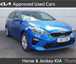 KIA CEED 1.0 K3 SW FOR SALE IN TIPPERARY FOR €23,500 ON DONEDEAL