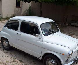 A VENDRE SEAT 600 L