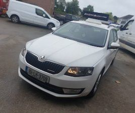 SKODA OCTAVE 2015 FOR SALE IN LOUTH FOR €11950 ON DONEDEAL