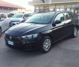 FIAT TIPO 1.4 16V 95 CV EURO 6B STATION W IMP. GPL. NUOVO